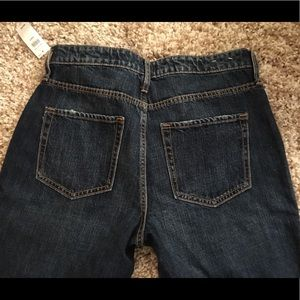 GAP Jeans - NWT GAP vintage high rise ankle jeans size 6